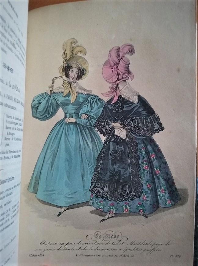 Gilbert du Motier, marquis de Lafayette - Page 5 56461010