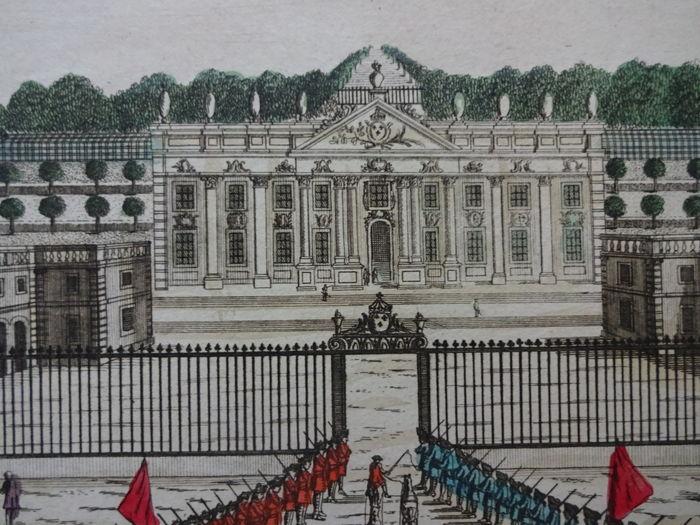 Marly - Le domaine et château de Marly - Page 3 87667d10