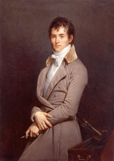 Pierre-Narcisse Guérin, peintre (1774-1833) B4041c10
