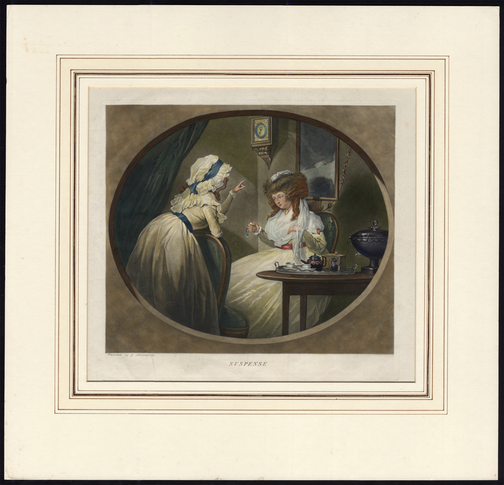 William Ward (1766 - 1826) - graveur anglais Dptpc110