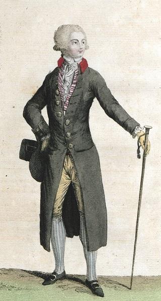 La mode et les habits masculins au XVIIIe siècle - Page 4 Evfyaz10