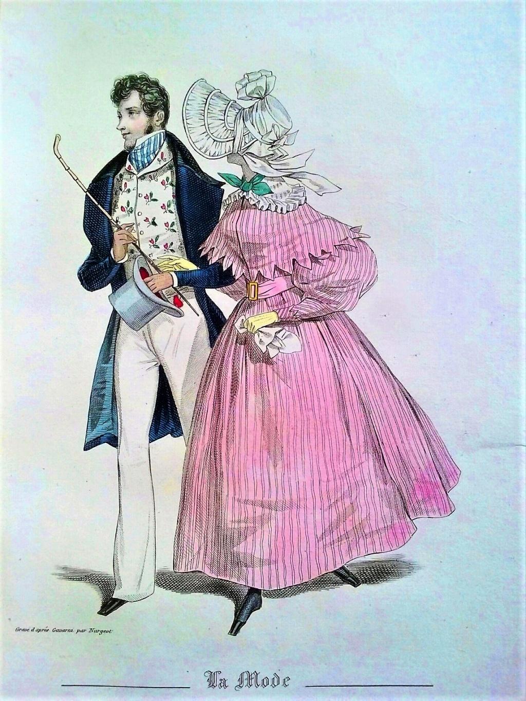 La mode et les vêtements au XVIIIe siècle  - Page 10 La_mod10
