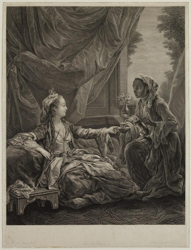 La marquise de Pompadour - Page 3 Pompad11