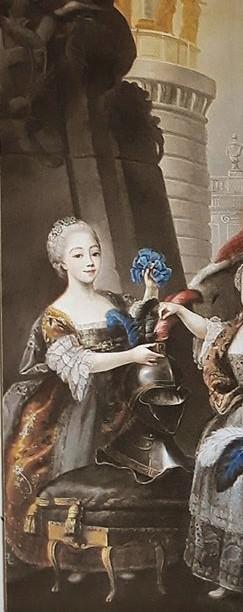 Marie-Joséphine de Savoie, comtesse de Provence - Page 10 Portra11