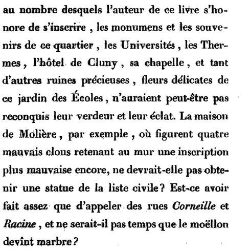 Le Café Procope  - Page 2 Procop16
