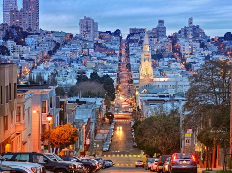 Сан-Франциско 53115010