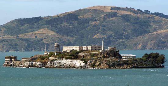 Сан-Франциско Alcatr10