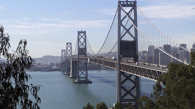 Сан-Франциско Bay_br10