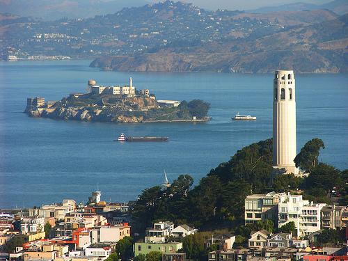 Сан-Франциско Coit_510