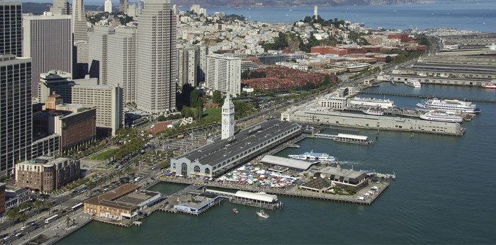 Сан-Франциско Ferry_11