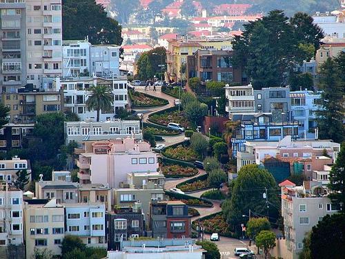 Сан-Франциско Ls210