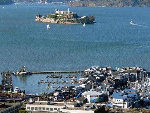 Сан-Франциско Pier_310