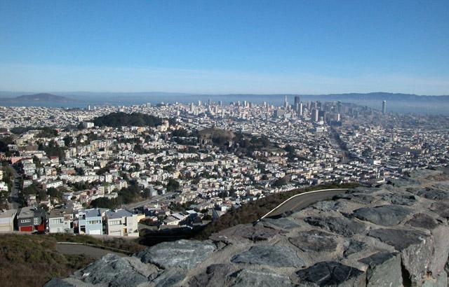 Сан-Франциско Twin_p10