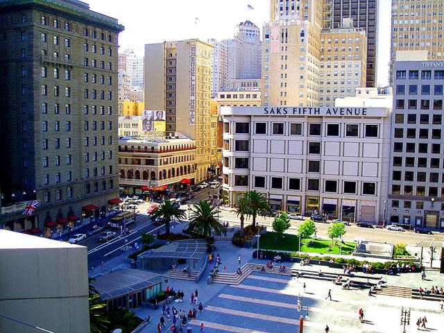 Сан-Франциско Union_10
