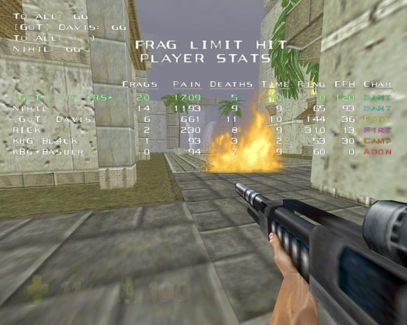 """New clan founded - Got which stands for """"Guardians of Turok"""" - Page 4 2014-046"""