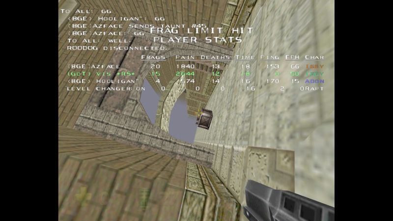 """New clan founded - Got which stands for """"Guardians of Turok"""" - Page 4 2014-060"""