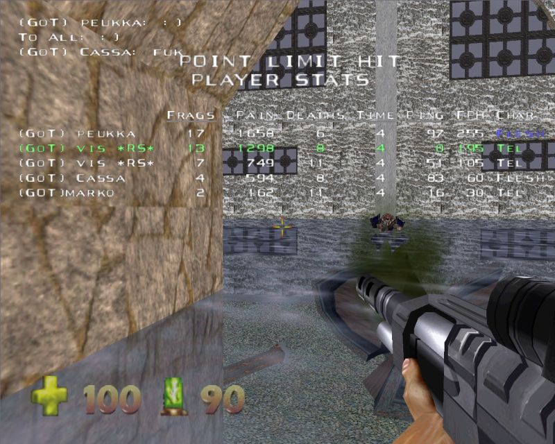 """New clan founded - Got which stands for """"Guardians of Turok"""" - Page 2 412"""