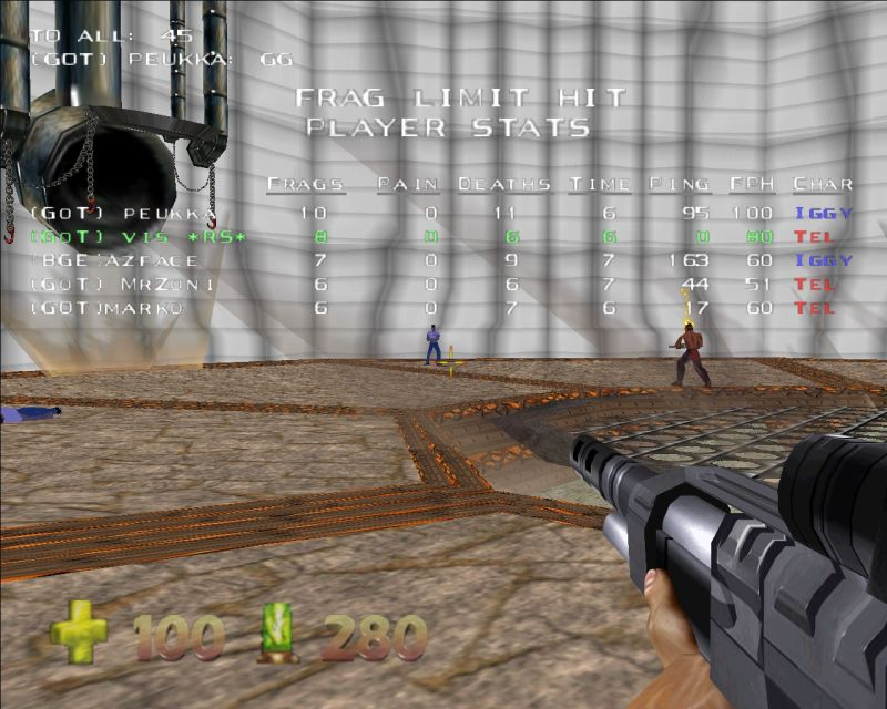 """New clan founded - Got which stands for """"Guardians of Turok"""" - Page 2 512"""
