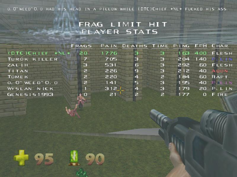 Chief's Screenshots, including some older stuff, like 2006 and before - Page 2 Novemb11