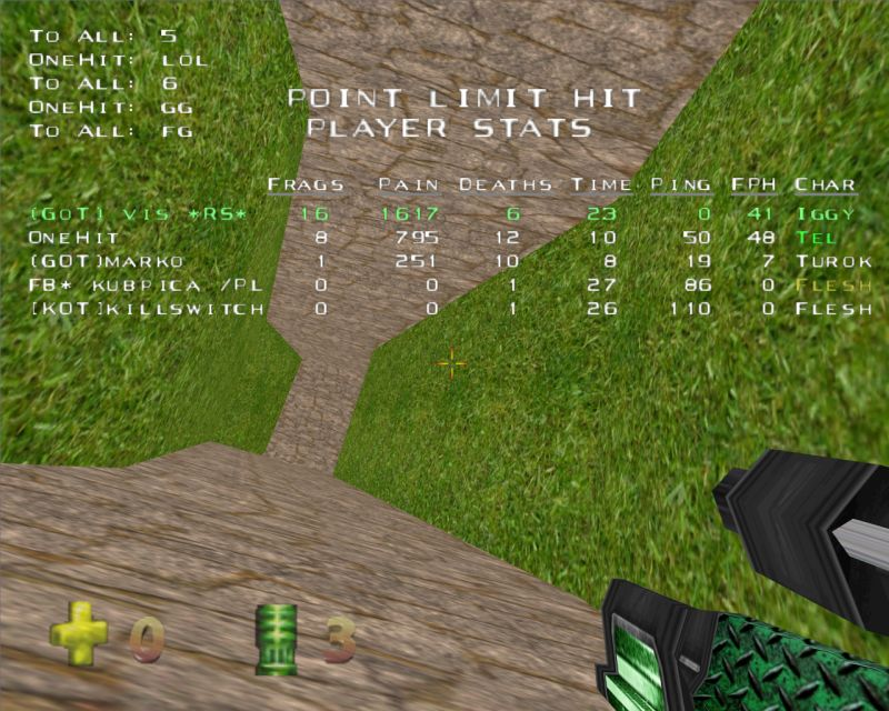 """New clan founded - Got which stands for """"Guardians of Turok"""" - Page 3 Pic_0197"""