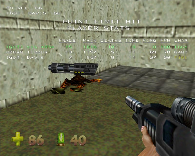 """New clan founded - Got which stands for """"Guardians of Turok"""" - Page 4 Pic_0287"""
