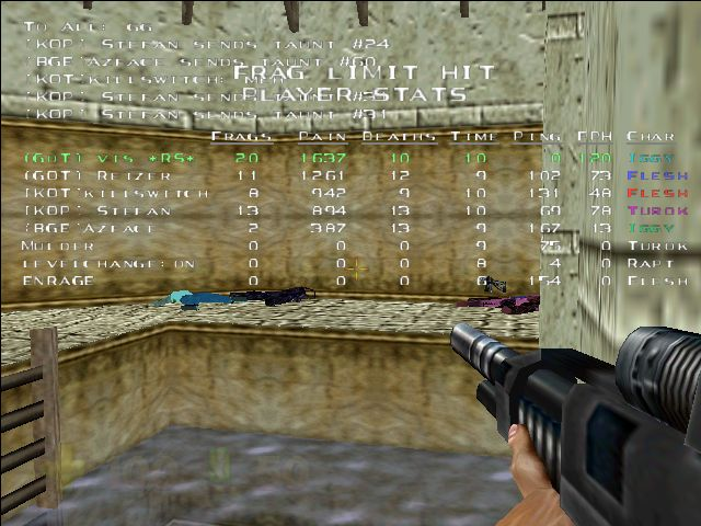 """New clan founded - Got which stands for """"Guardians of Turok"""" - Page 5 Pic_0470"""