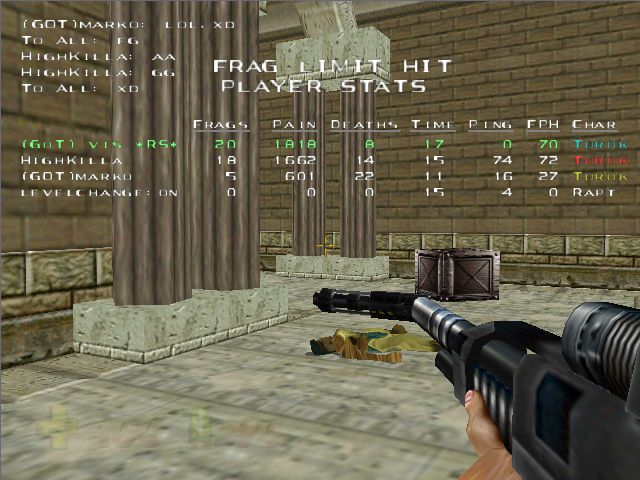 """New clan founded - Got which stands for """"Guardians of Turok"""" - Page 5 Pic_0484"""