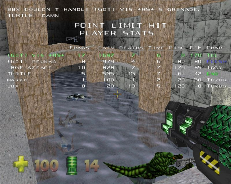 """New clan founded - Got which stands for """"Guardians of Turok"""" - Page 2 Untit10"""