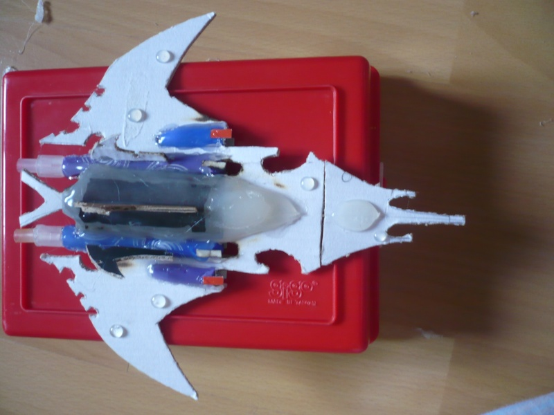 tuto chasseur razorwing et bombardier voidraven P1050924