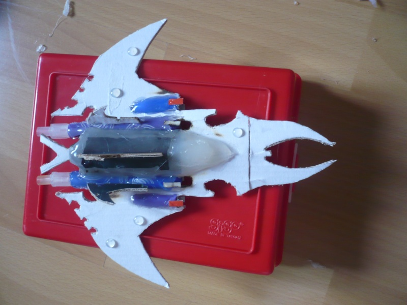 tuto chasseur razorwing et bombardier voidraven P1050925