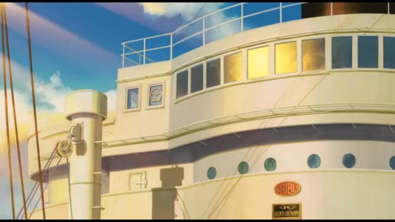 [Ghibli] La Colline aux Coquelicots (2011) - Page 2 Sans_t10