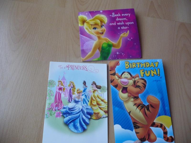 Les cartes postales Disney P1190817