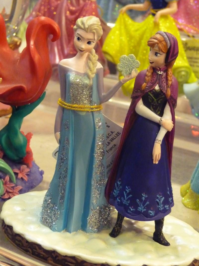 Figurines Disneyland Paris P1200315