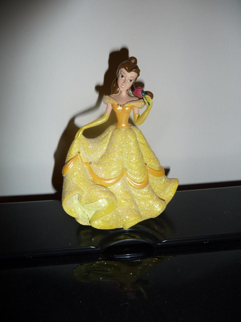 Figurines Disneyland Paris P1200737