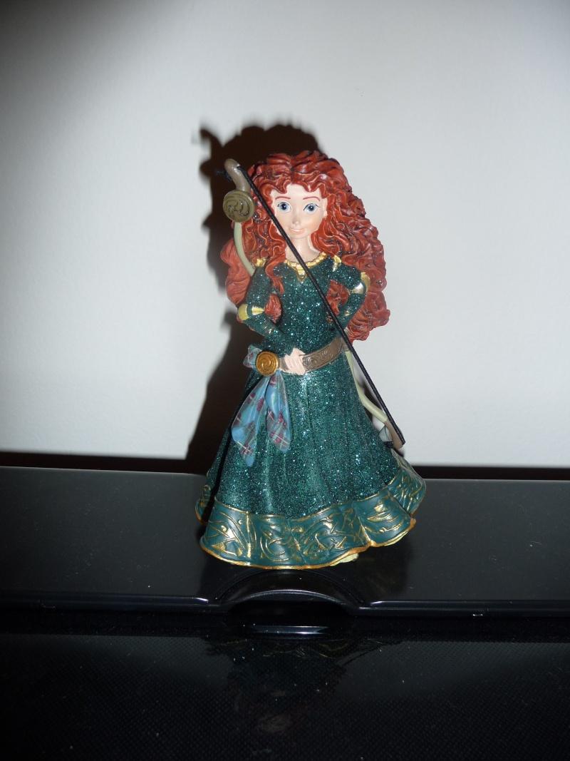 Figurines Disneyland Paris P1200738