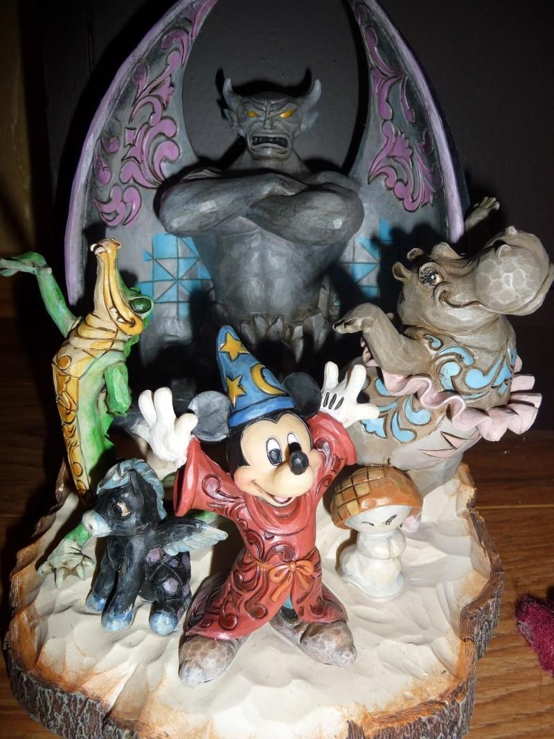 Disney Traditions by Jim Shore - Enesco (depuis 2006) - Page 5 P1210214