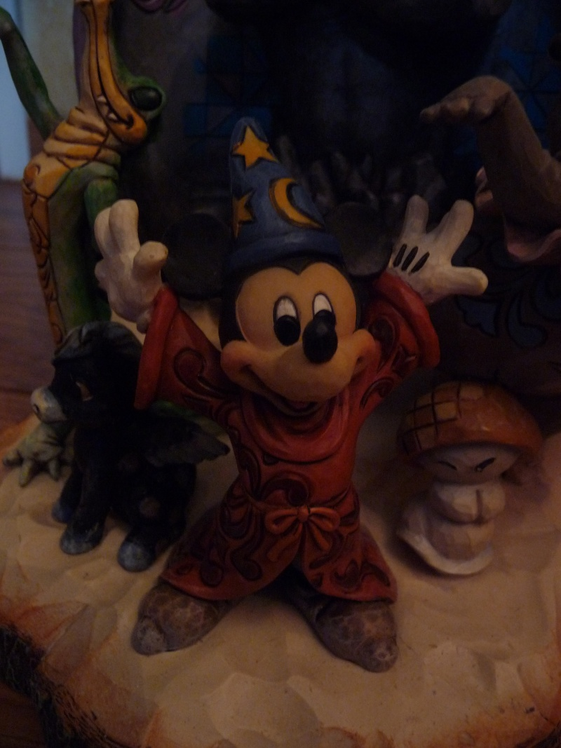 Disney Traditions by Jim Shore - Enesco (depuis 2006) - Page 5 P1210216