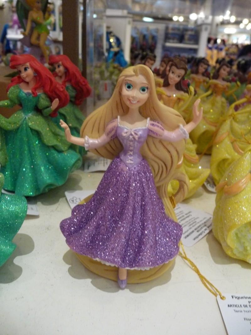 Figurines Disneyland Paris P1210613