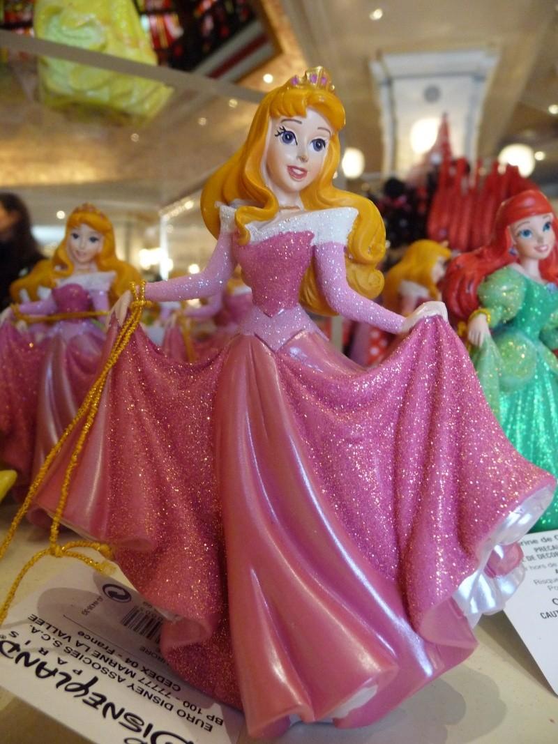 Figurines Disneyland Paris P1210614