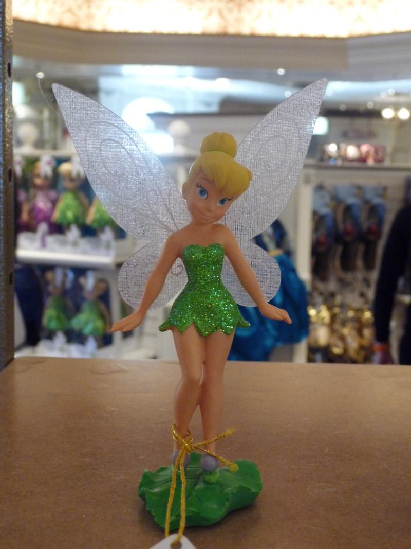 Figurines Disneyland Paris P1210615
