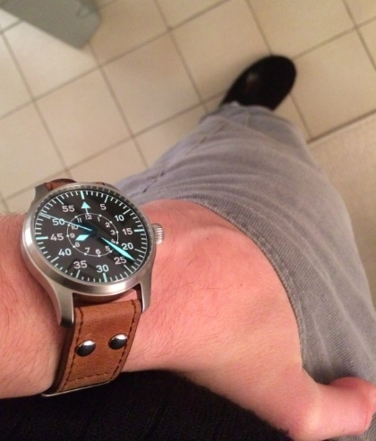stowa - STOWA Flieger Club [The Official Subject] - Vol II - Page 39 Captur33
