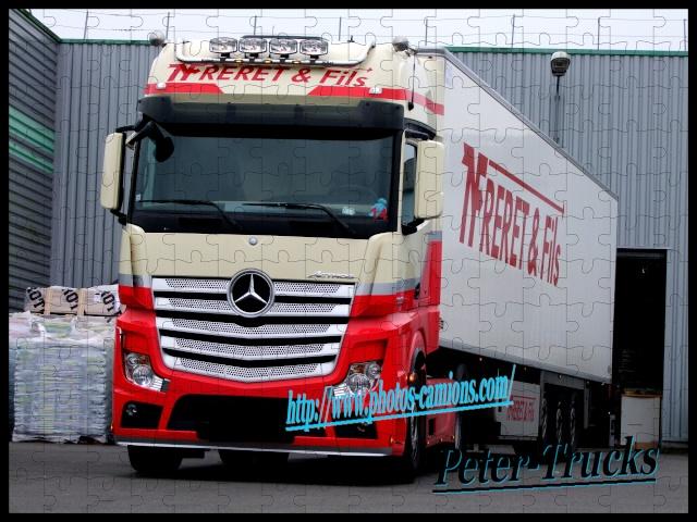 Transport Freret & Fils (Lessay 50) 813
