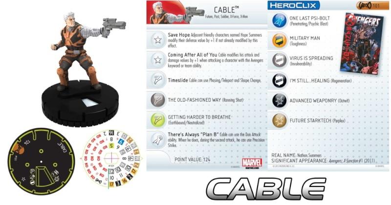 [News] Avengers VS X-Men 101-ca10