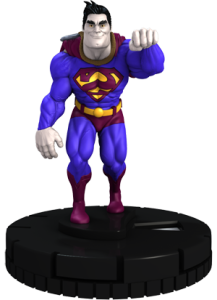 [News] Superman and The Legion of Super-Heroes Bizarr10