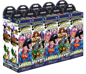 [News] Superman and The Legion of Super-Heroes Brick-10