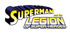 [News] Superman and The Legion of Super-Heroes Logo-310