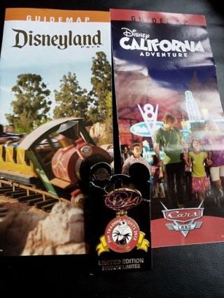 Le Pin Trading à Disneyland Paris - Page 3 10268610