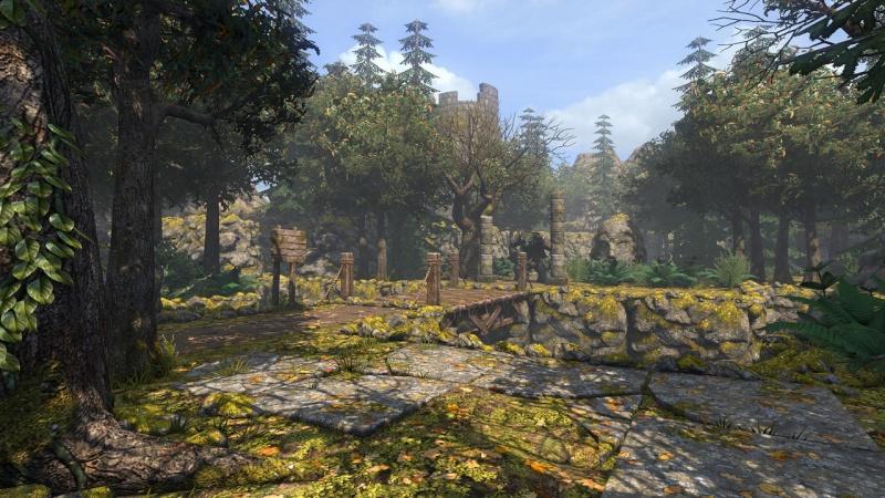 Dungeon crawler  Legend12