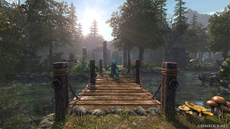 Dungeon crawler  Legend15