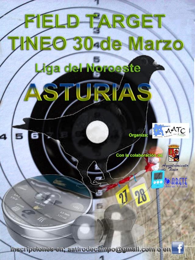 Asturias. Tirada de Ft en Tineo Yu11